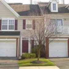 Rental info for 76 Washington Ct Montville Two BR, beautiful townhouse in