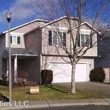 Rental info for 9601-181st St Ct E