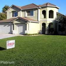 Rental info for 5346 E. Orleans Ave. in the Fresno area