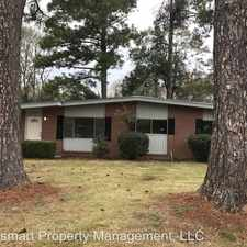 Rental info for 1027 Quincy Drive