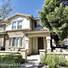 Rental info for 40021 Spring Place Court