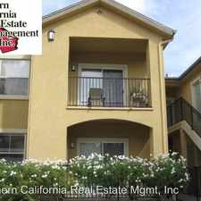 Rental info for 20000 Plum Canyon Road #1316