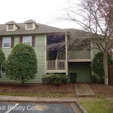 Rental info for 762 #5 Marsh Rd in the Sedgefield area