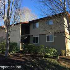 Rental info for 12636 NW Barnes Rd #6 in the Beaverton area