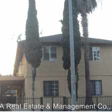 Rental info for 1049 Martin Luther King Jr. Ave. in the Long Beach area