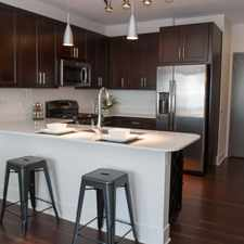 Rental info for 1462 N Halsted St 1878 in the Goose Island area