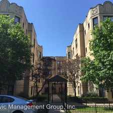 Rental info for 3631-41 W. Dickens Avenue