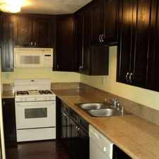 Rental info for Nicely Upgraded Townhome With 2 Master Suites. in the Diamond Bar area