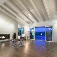 Rental info for Rare Gem In Guard Gated Hidden Hills. in the Calabasas area