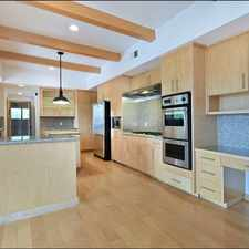 Rental info for Welcome To The Prestigious Community Of Wood Gr... in the South Whittier area