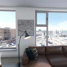 Rental info for N Morgan St & W Huron St in the River West area