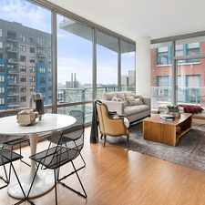 Rental info for Chicago, IL 60605, US in the South Loop area