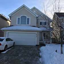 Rental info for 8707 11 Avenue SW in the Rural South East area