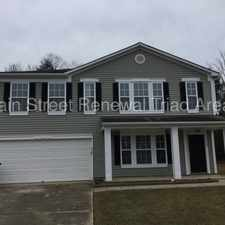 Rental info for Lovely Curb Appeal In Winston Salem in the Winston-Salem area