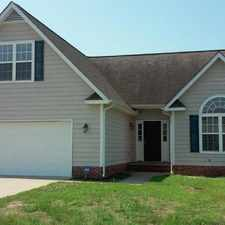 Rental info for 1423 Mingary Avenue in the Fayetteville area