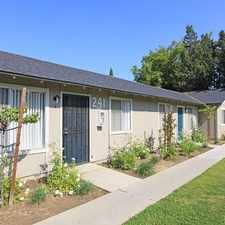 Rental info for Cozy And Quiet 1 Bedroom Apartment Home in the Merced area