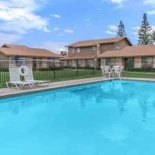 Rental info for 958 Sq. Ft. - Convenient Location. in the Bakersfield area