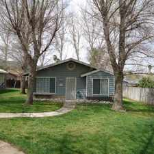 Rental info for Guesthouse For Rent In For $1000. Washer/Dryer ...