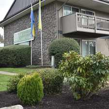 Rental info for Courtyard Apartment Homes
