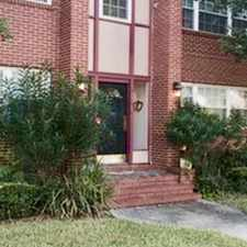 Rental info for 3040 Walton Street in the Spring Park area