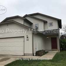 Rental info for 3/2.5 bath 2 story home in the Maxwell Rd. area