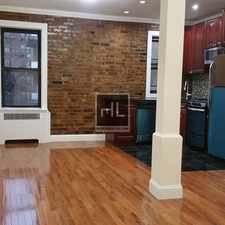 Rental info for Crescent St in the New York area