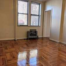 Rental info for 34th Street in the New York area