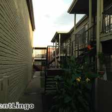 Rental info for 7575 Office City Dr Apt 1549 in the Pecan Park area