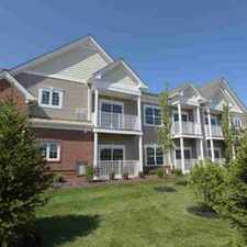 Rental info for 523 Atterbury Court Jackson Two BR, This new upscale apartment
