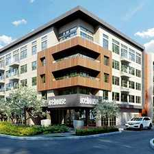 Rental info for 110 West CityLine Drive in the Richardson area