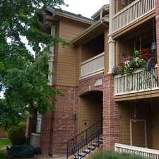 Rental info for 1641 W. Canal Circle Unit 734