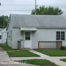 Rental info for 4134 S Hanna St