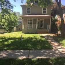 Rental info for 3411 Lafayette Ave in the Bemis Park area