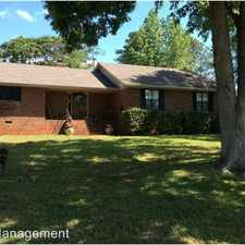 Rental info for 1409 Northgate Drive
