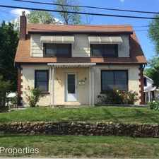 Rental info for 315 W Arlee Ave