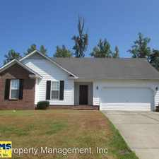 Rental info for 306 Beaconfield in the Fayetteville area