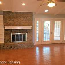 Rental info for 5214 29th Street in the Bowie area