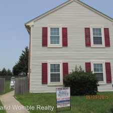 Rental info for 4308 Shane Court in the Virginia Beach area