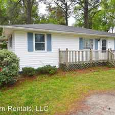 Rental info for 721 Clermont Rd