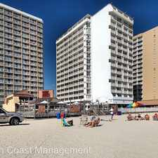 Rental info for 9550 Shore Drive- Unit 537