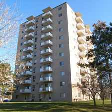 Rental info for Grandview Towers