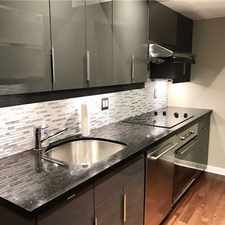 Rental info for 415 Jarvis Street in the Church-Yonge Corridor area
