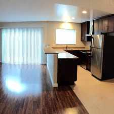 Rental info for 1211 Weyburn Ln #3 in the Calabazas North area