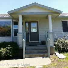 Rental info for 12768 SW Bexley Lane & 16177 SW 127th Place in the Tualatin area
