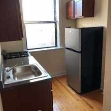 Rental info for 705 W BROMPTON 25 in the Chicago area