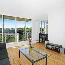Rental info for 3675 West 7th Ave in the Vancouver area
