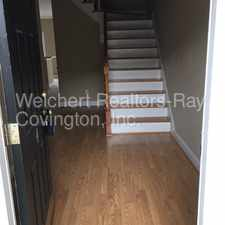 Rental info for Great 3 bed/2.5 bath townhouse in Pennington Square in the Columbia area