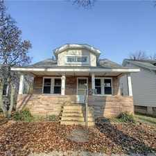 Rental info for 343 College St in the 48220 area