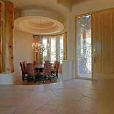 Rental info for House For Rent In Scottsdale. Single Car Garage!