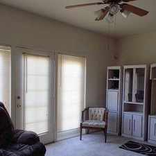 Rental info for Spacious 3BD Home WithGarage In 55 Community. in the Mesa area